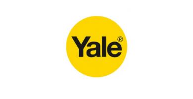 Cerraduras electricas Yale